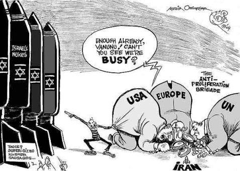 israel-nuclear