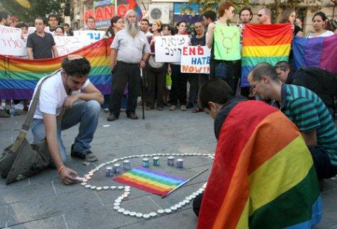 commemorating hatred