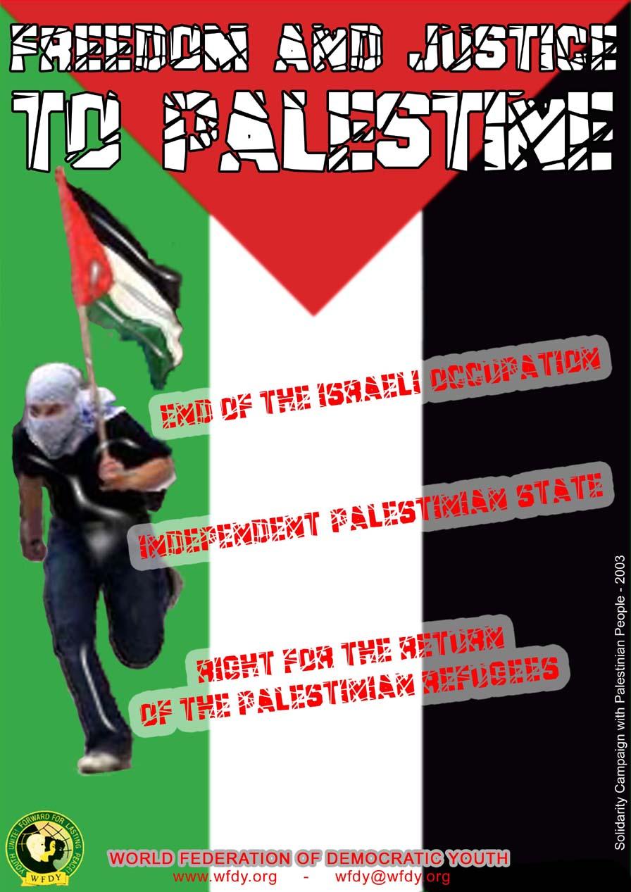 israel overstayed palestine