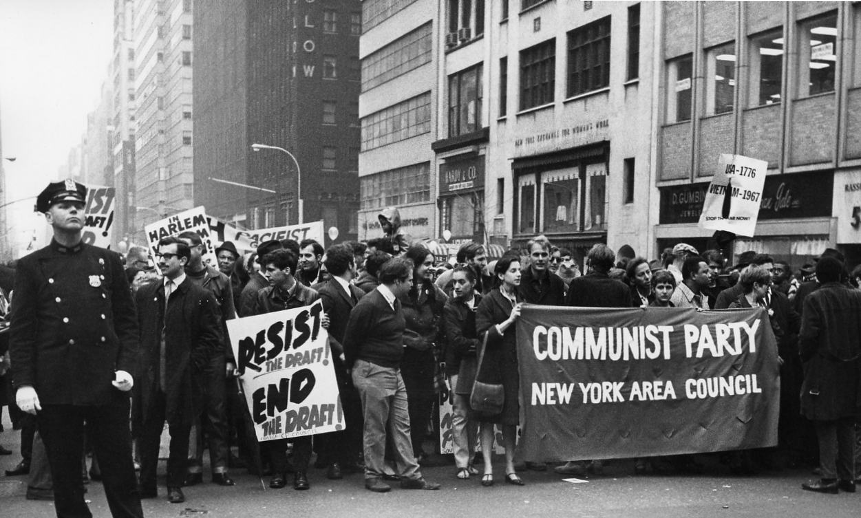 47a. The Red Scare