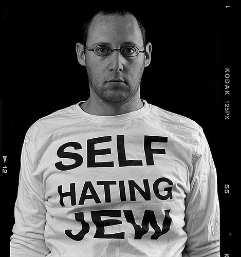 self-hating jew