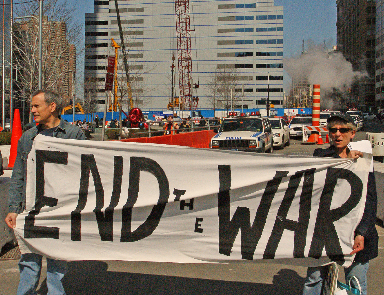 war in iraq photo essay