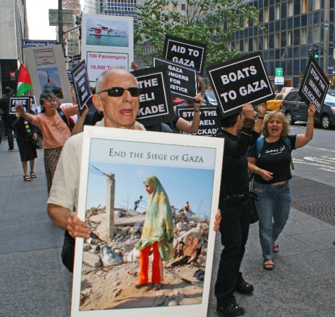 gaza photo essay