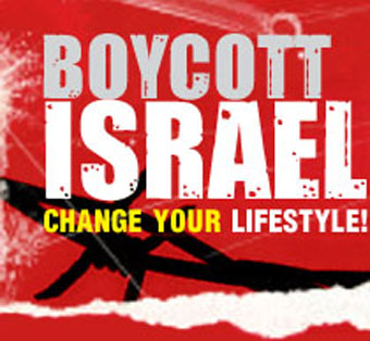 NON ZIONISTS LAUNCH BOYCOTT OF SETTLEMENT PRODUCTS | Desertpeace