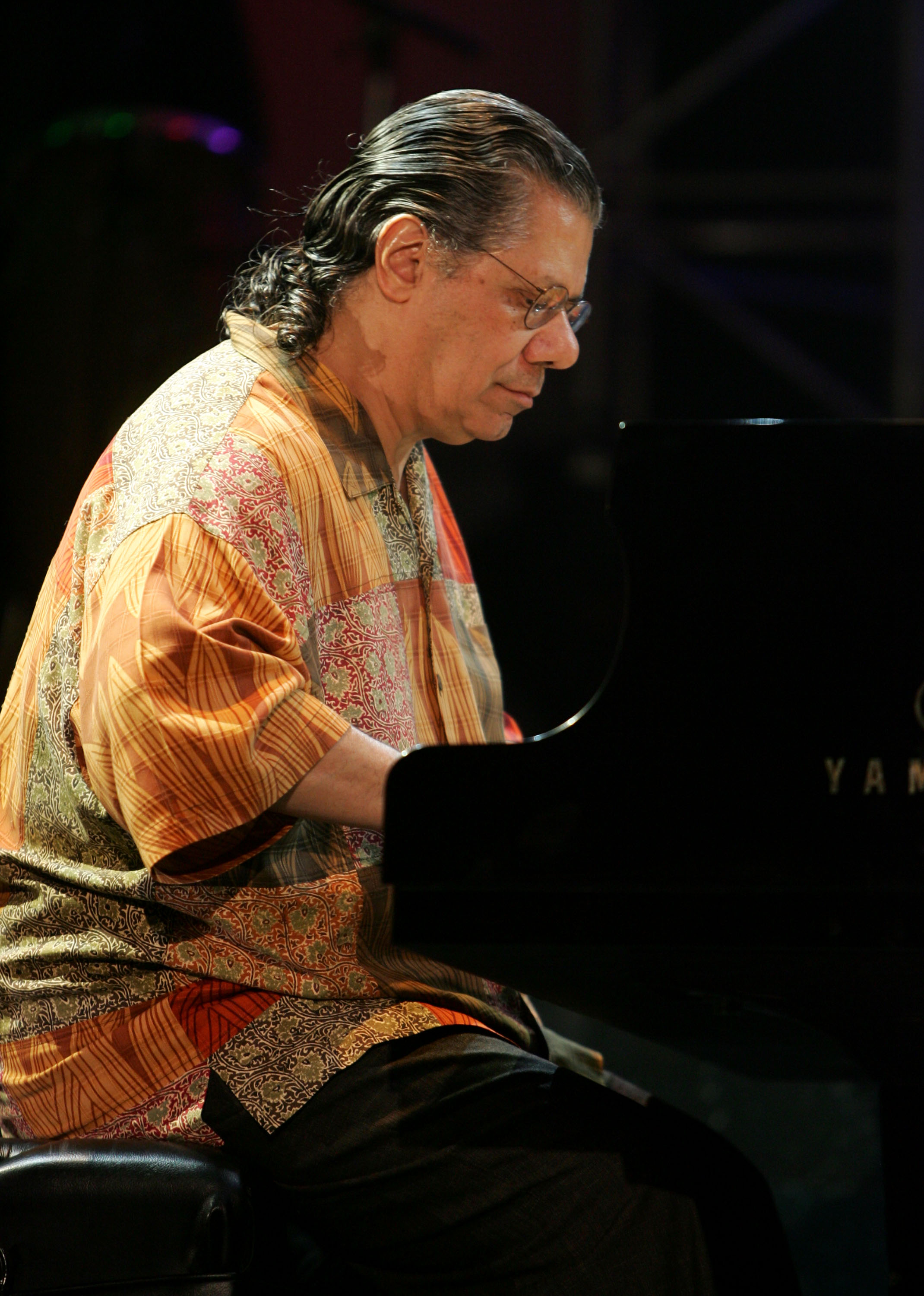 Chick Corea - Chick Corea and Origin A Week at the Blue Note