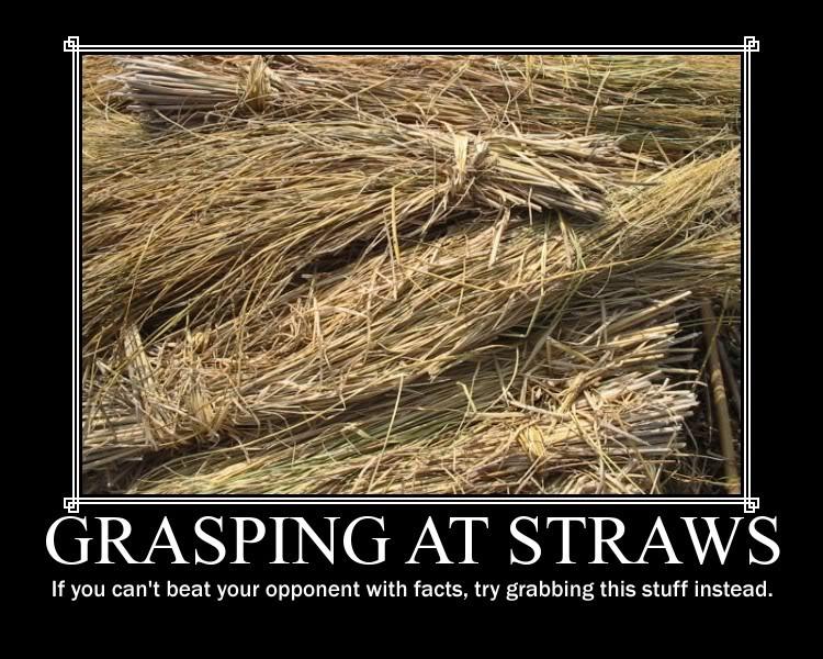 grasping at straws1