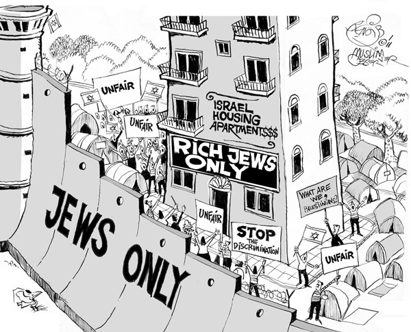 Image result for Cartoon Israel And Apartheid