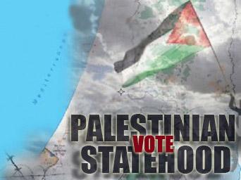 PALESTINIAN STATEHOOD; BLAH, BLAH, BLAH, BLECH!