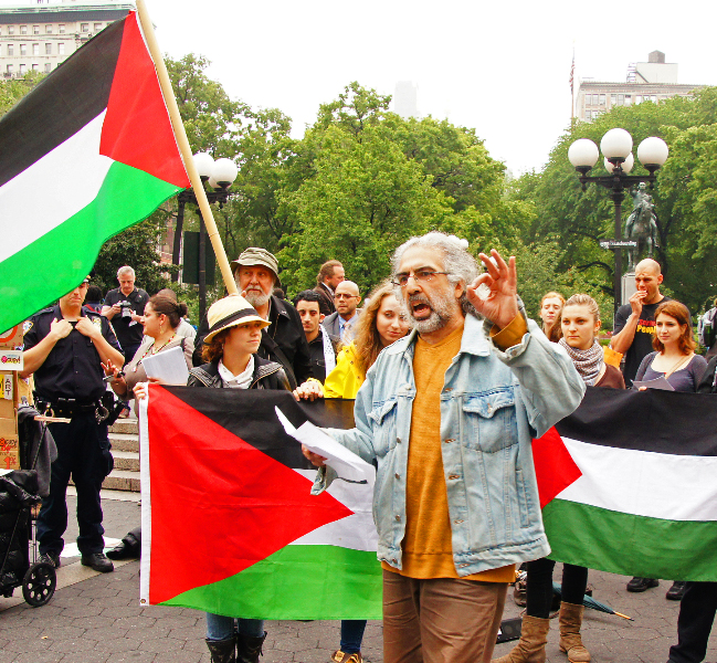 FROM UNION SQUARE TO WALL STREET, THE NAKBA REMEMBERED IN NEW YORK AND PALESTINE (6/6)