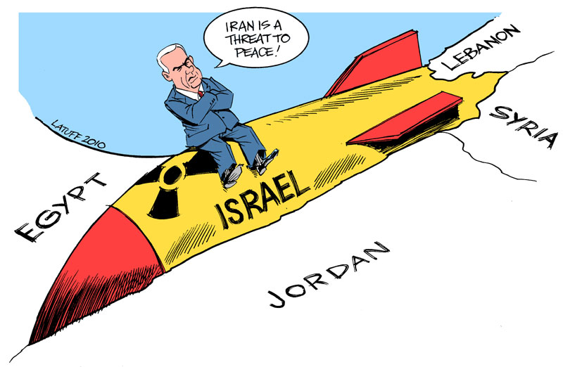 ISRAEL STILL TRYING TO JUSTIFY THE UNJUSTIFIABLE (IN MONOLOGUE) (1/3)