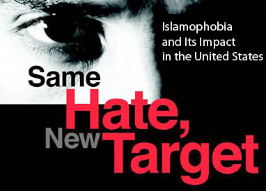 how to stop being angry and hateful islam