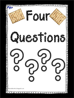 pesach four questions.pdf