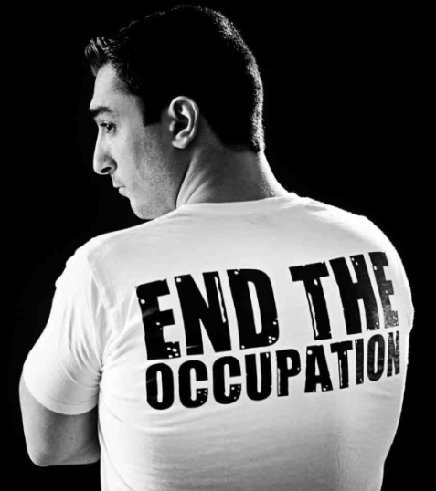 EndTheOccupation