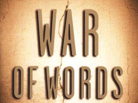 war-of-words