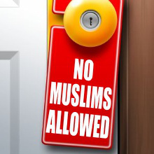 no-muslims-allowed