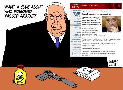 poisoning-arafat