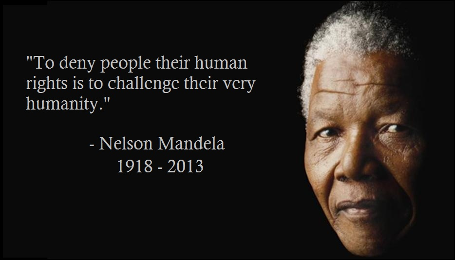 12 Quotes By Mandela That You Wont See In The Corporate Media Obits