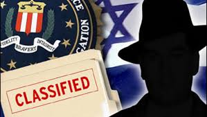 fbi in israel