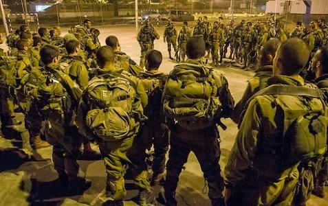Photo - IDF Spokesman (Jun 15 2014)