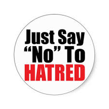 no-to-hatred