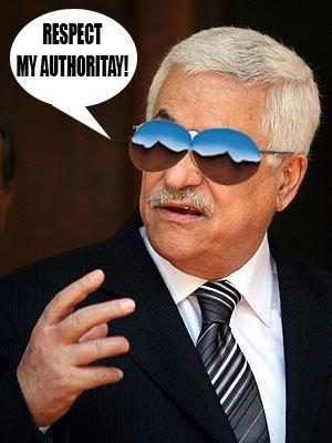 What Authority??