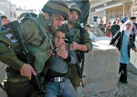 hebron israeli soldiers