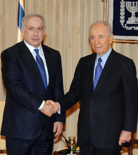 Shimon+Peres+Prime+Ministerial+Chances+Impove+4B3a9O3d-Uol
