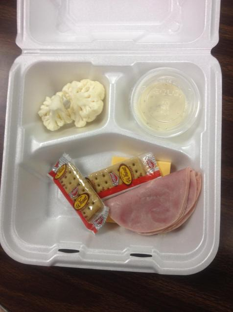 Once again Michele Obama's school lunch guidelines are causing children to go hungry. It's as if this administration is committed to a war on children…