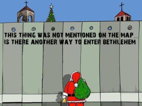 Santa Bethlehem