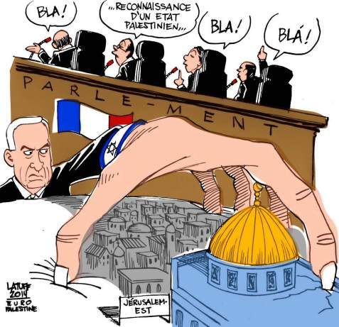 French parliament votes for recognition of Palestinian state…now what?