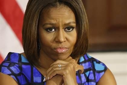 Michelle Obama   Reuters