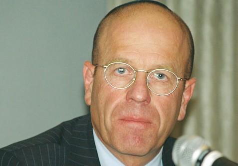 Avraham Burg. (photo credit:Wikimedia Commons)