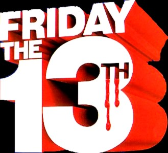Every day is Friday the 13th in Palestine