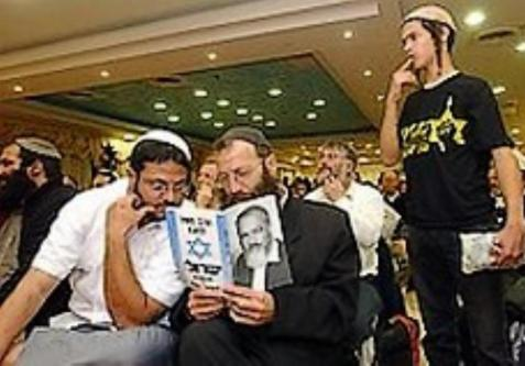Marzel catching up on fascist ideology
