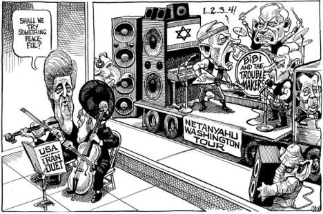 Bibi's Riots