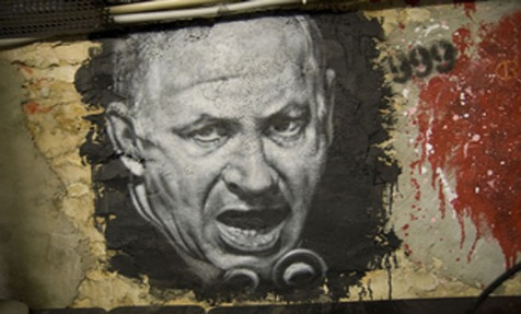 Netanyahu Launches Anti-Iranian Twitter Campaign