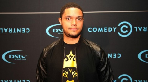 Trevor Noah   Getty Images