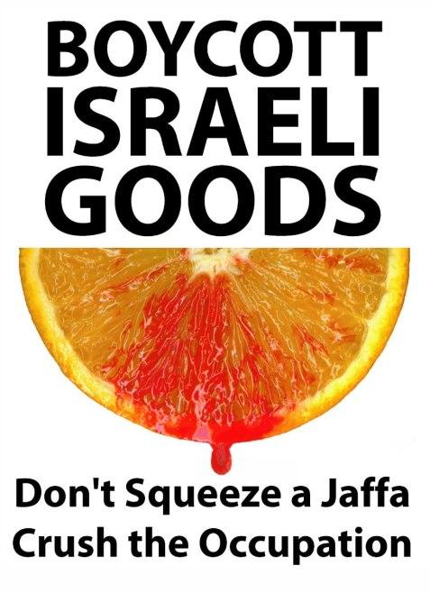 boycott jaffa