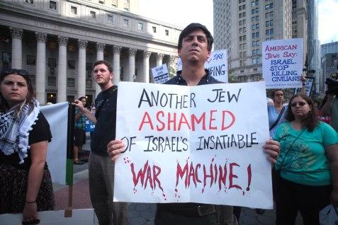 jews against