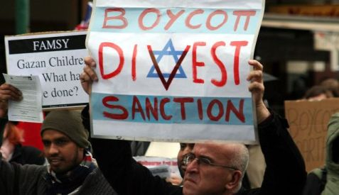 Netanyahu's declaration of war on BDS is its first major victory ...
