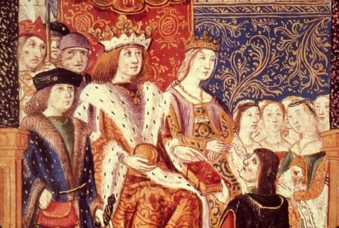 Descendents of Sephardic Jews expelled in 1492 can now apply for Spanish nationality