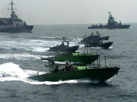 The Israeli military is preparing to stop the pro-Palestinian flotilla from reaching Gaza.