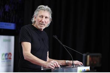 Roger Waters  Reuters