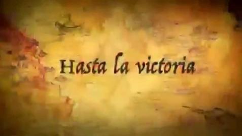Until Victory!