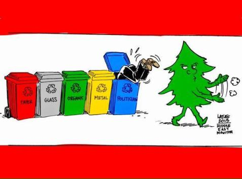 Spoof by Latuff