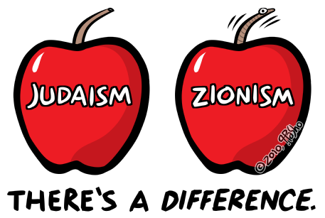 zionism-is-not-judaism