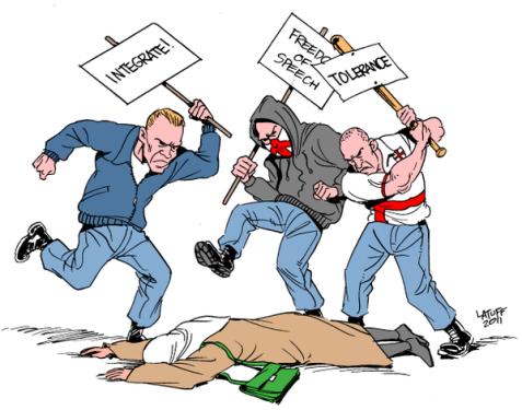 #IsBritainRacist
