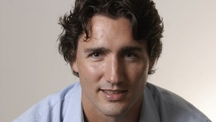 Canada's Prime Minister elect, Justin Trudeau (Jean-Marc Carisse/Wikimedia Commons)