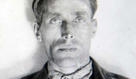 He was killed by firing squad in the state of Utah on November 19, 1915.