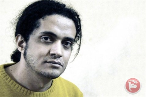 A Saudi court overturned the death sentence for Palestinian poet Ashraf Fayadh on Tuesday, his lawyer announced in a statement the same day.